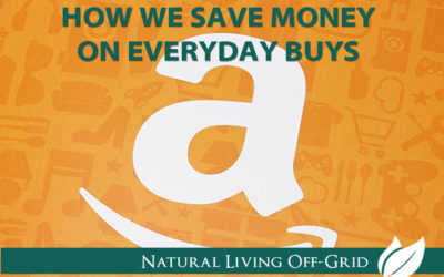 GIVEAWAY! + How We Save Money on Amazon Gift Cards